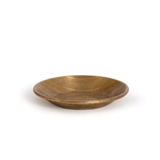 Nadee Dish Brass Mtl 14Cm