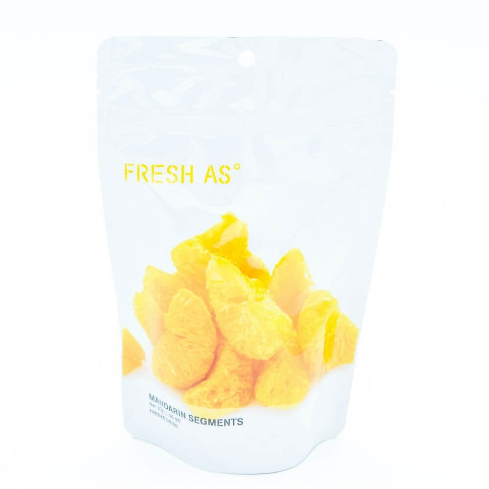 Fresh As Mandarin Segment 30g na