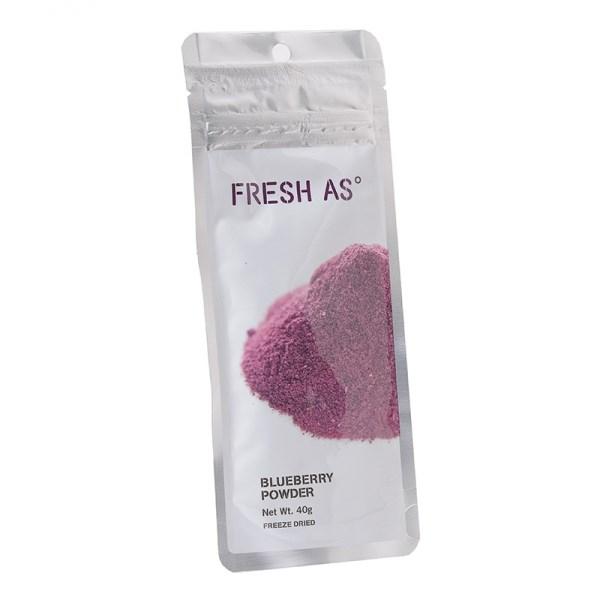 Fresh As Blueberry Powder na