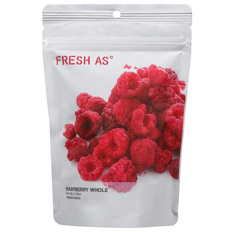 Fresh As Raspberry Whole 35g na