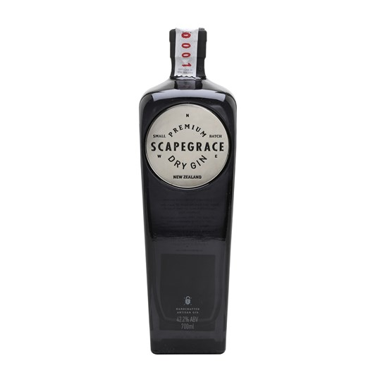 Scapegrace Classic Gin 700ml
