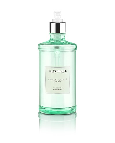 Glasshouse Amalfi Coast 500ml Hand Wash