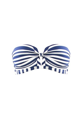 Jets Bandeau Top