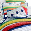PBK Kendrick Stripe Pillowcase - multi