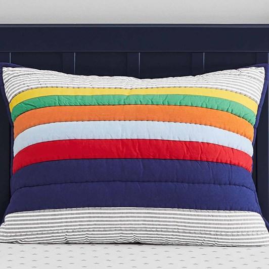 PBK Kendrick Stripe Pillowcase