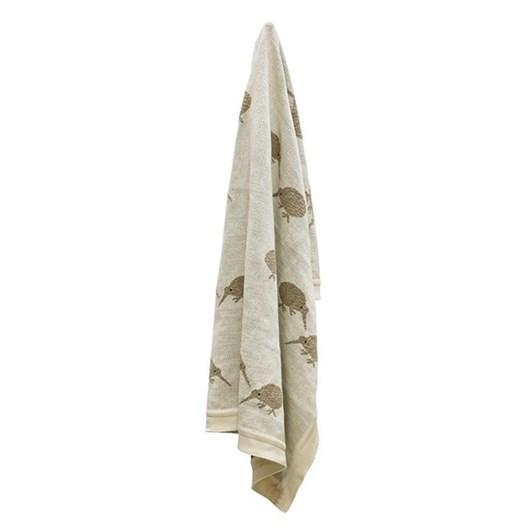 CC Interiors Little Kiwi Blanket Natural/Stone