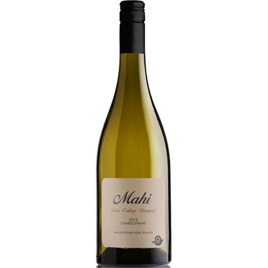 Mahi Alchemy Chardonnay