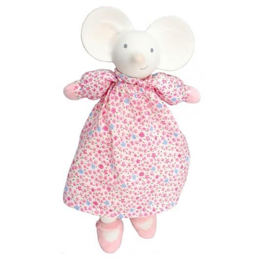 Meiya & Alvin Meiya The Mouse  Plush Toy