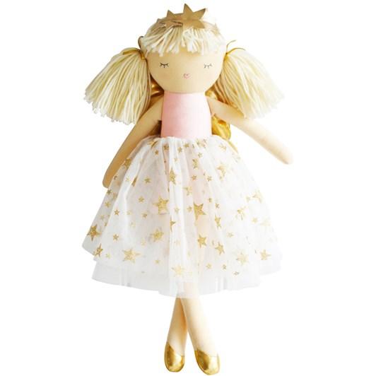 Alimrose Sophie Fairy Doll 48Cm