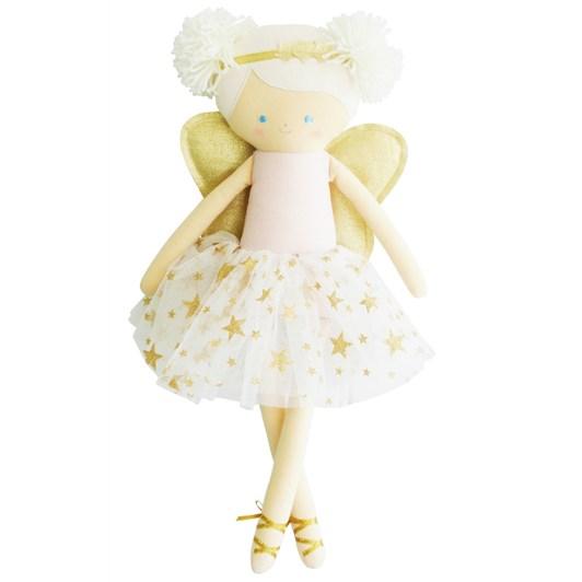 Alimrose Gracie Angel Doll 50cm
