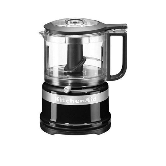 Kitchenaid KFC3516 Mini Food Processor - Onyx Black