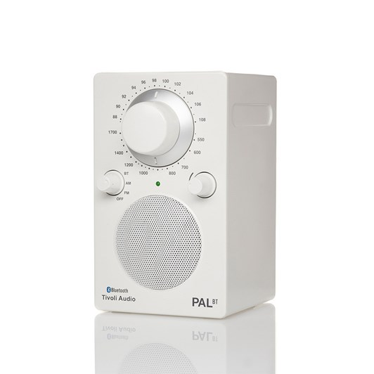 Tivoli Audio PAL Bluetooth Radio
