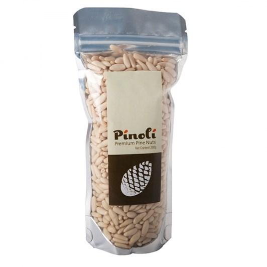 Pinoli Pine Nuts 200g