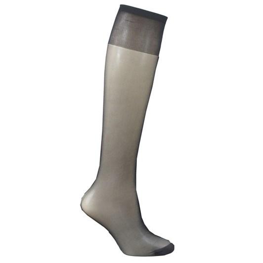 Columbine Sheer Comfort Knee Highs
