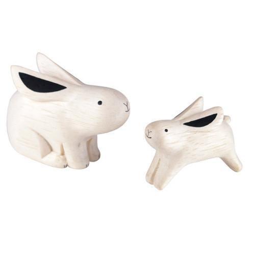 T-Lab Polepole Pair Rabbit