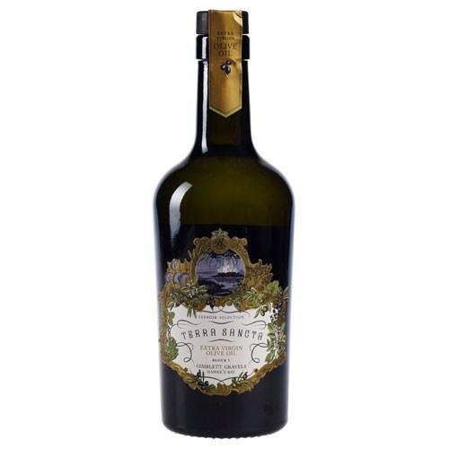 Terra Sancta EV Olive Oil