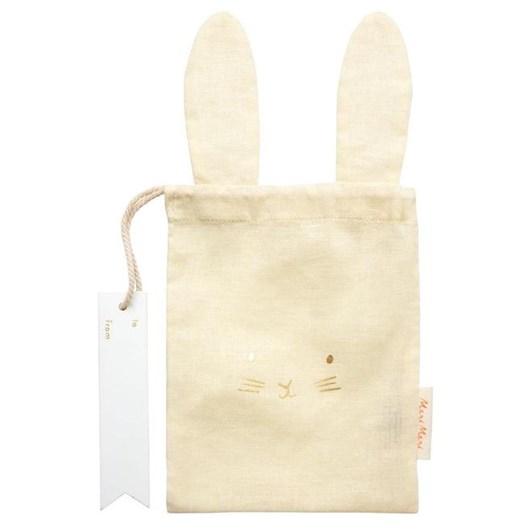 Meri-Meri Pastel Bunny Gift Bag