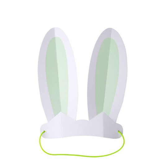Meri-Meri Pastel Bunny Ears