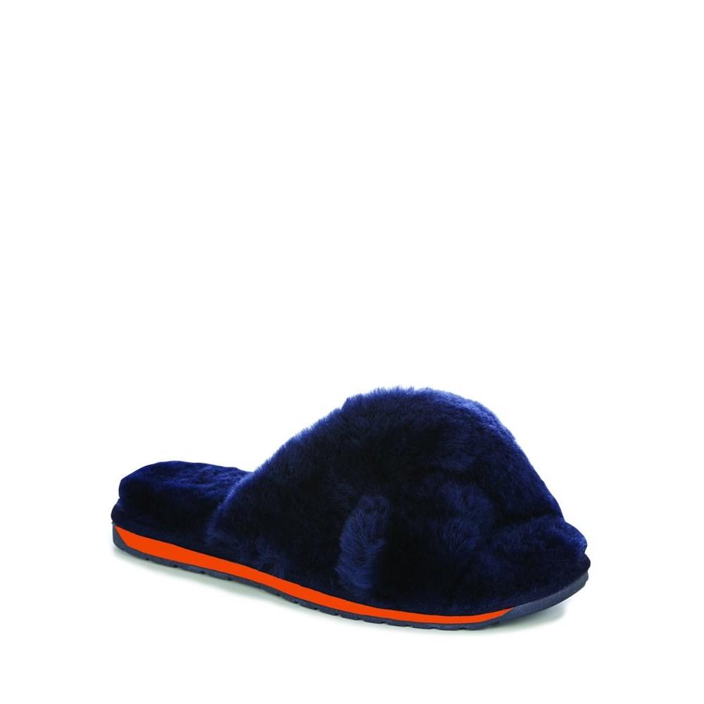 096c974e36c EMU - Emu Slide With Stripe Sole - Ballantynes Department Store