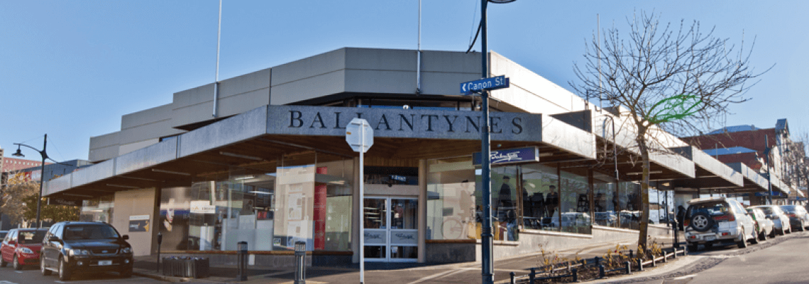Ballantynes Department Store Christchurch Opening Hours
